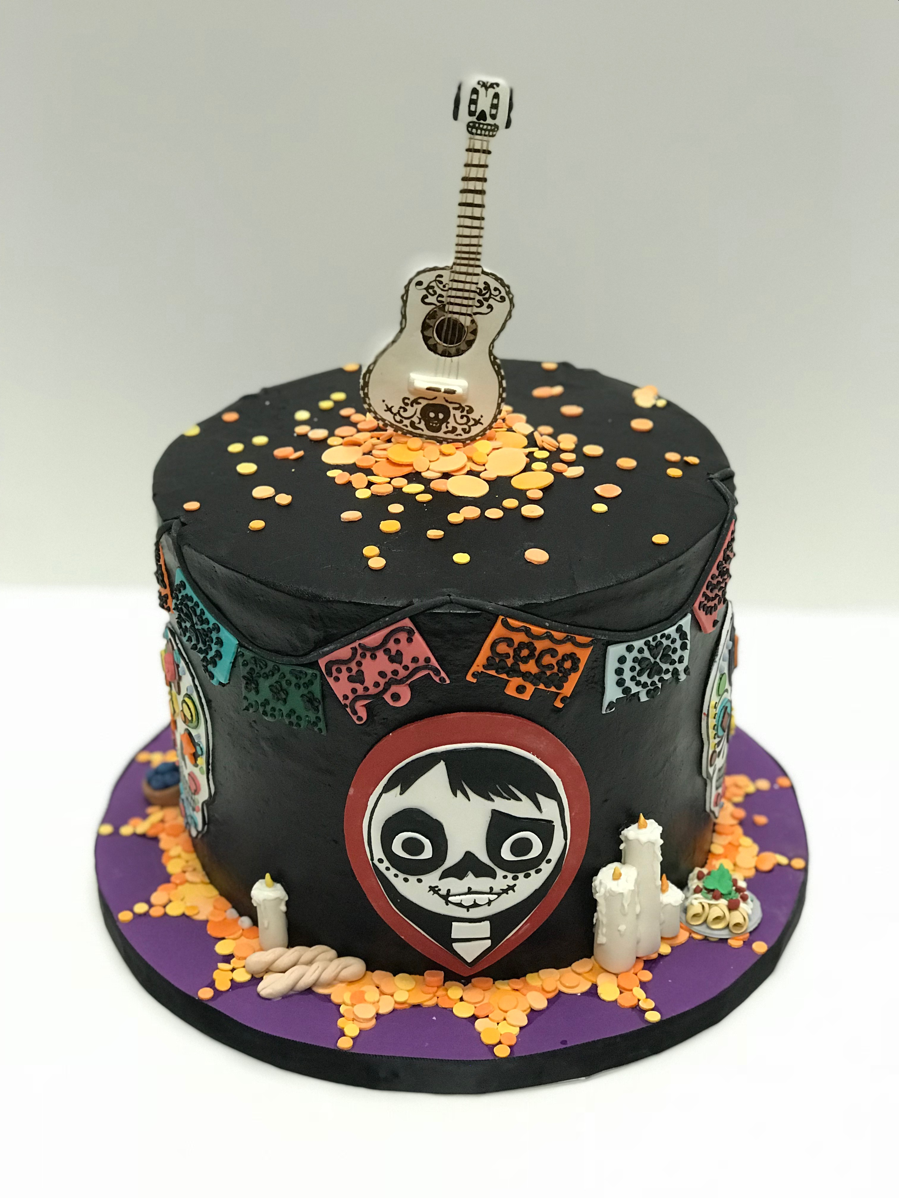 Specialty A Cake Life