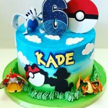 Ombre Pokemon