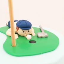 Sugar Golfer