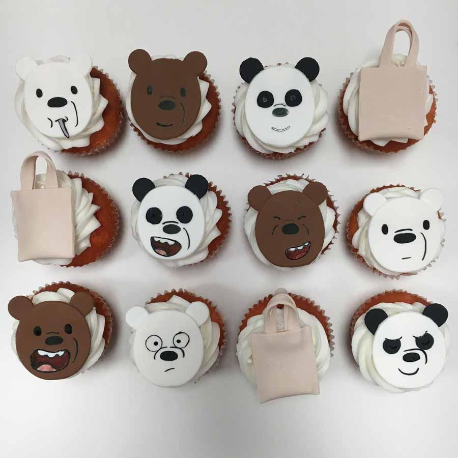 Cupcakes | A Cake Life
