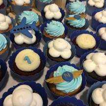 Nekoda Cupcakes