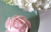 Buttercream Rose