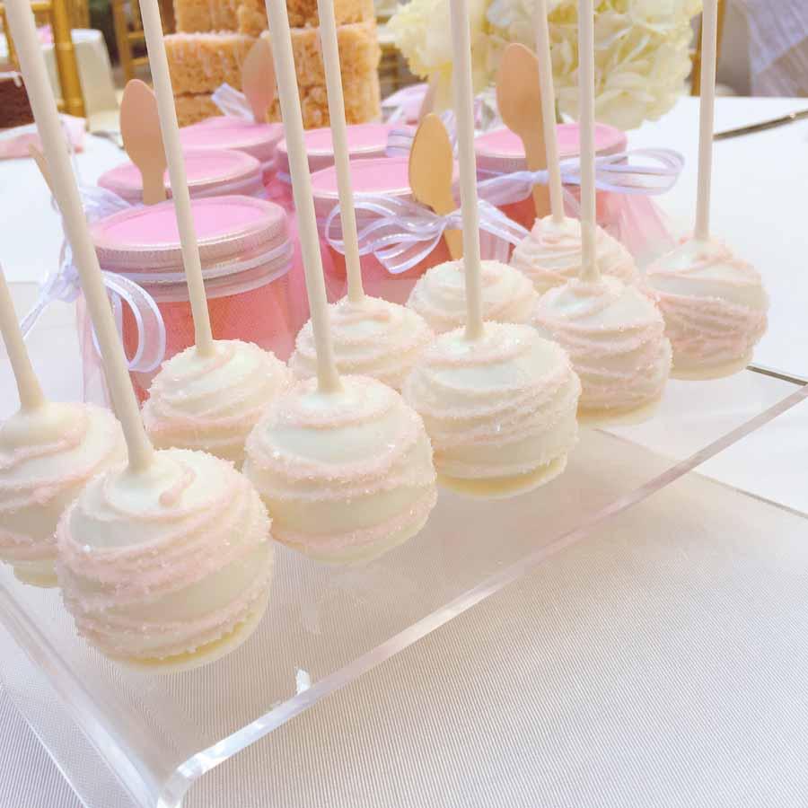 Cake Pops Honolulu