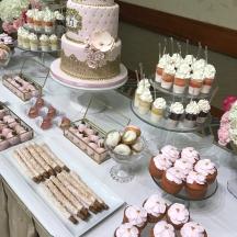Paris Dessert Table 1