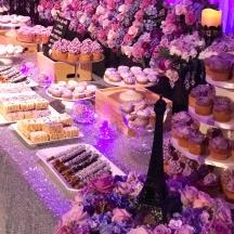 Parisian Dessert Table 3