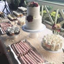 Pink Dessert Table 3