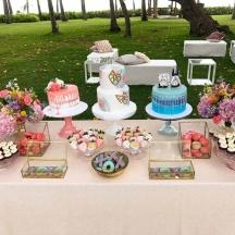Rachel's Dessert Table