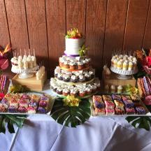 Mini Desserts A Cake Life