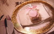 Wedding Rice Krispy Favors