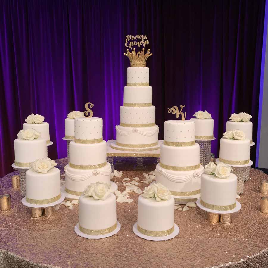 wedding cake for 20 people wedding cakes a cake 22701