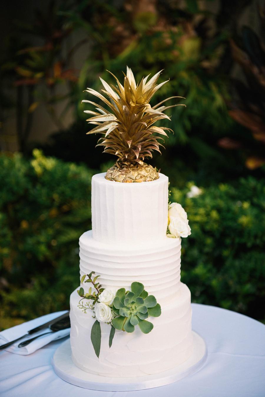 Wedding Cakes Honolulu
