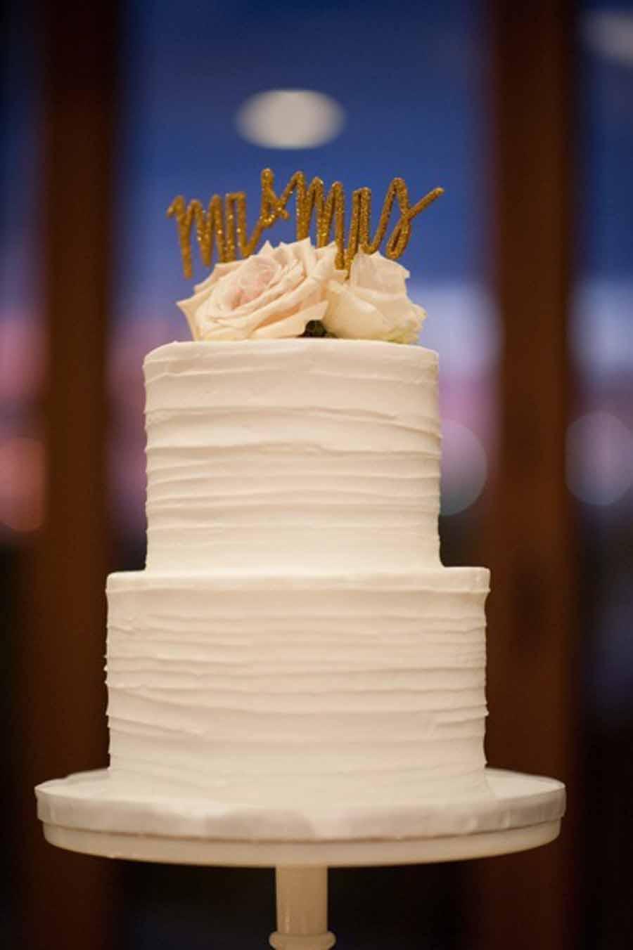 Wedding A Cake Life