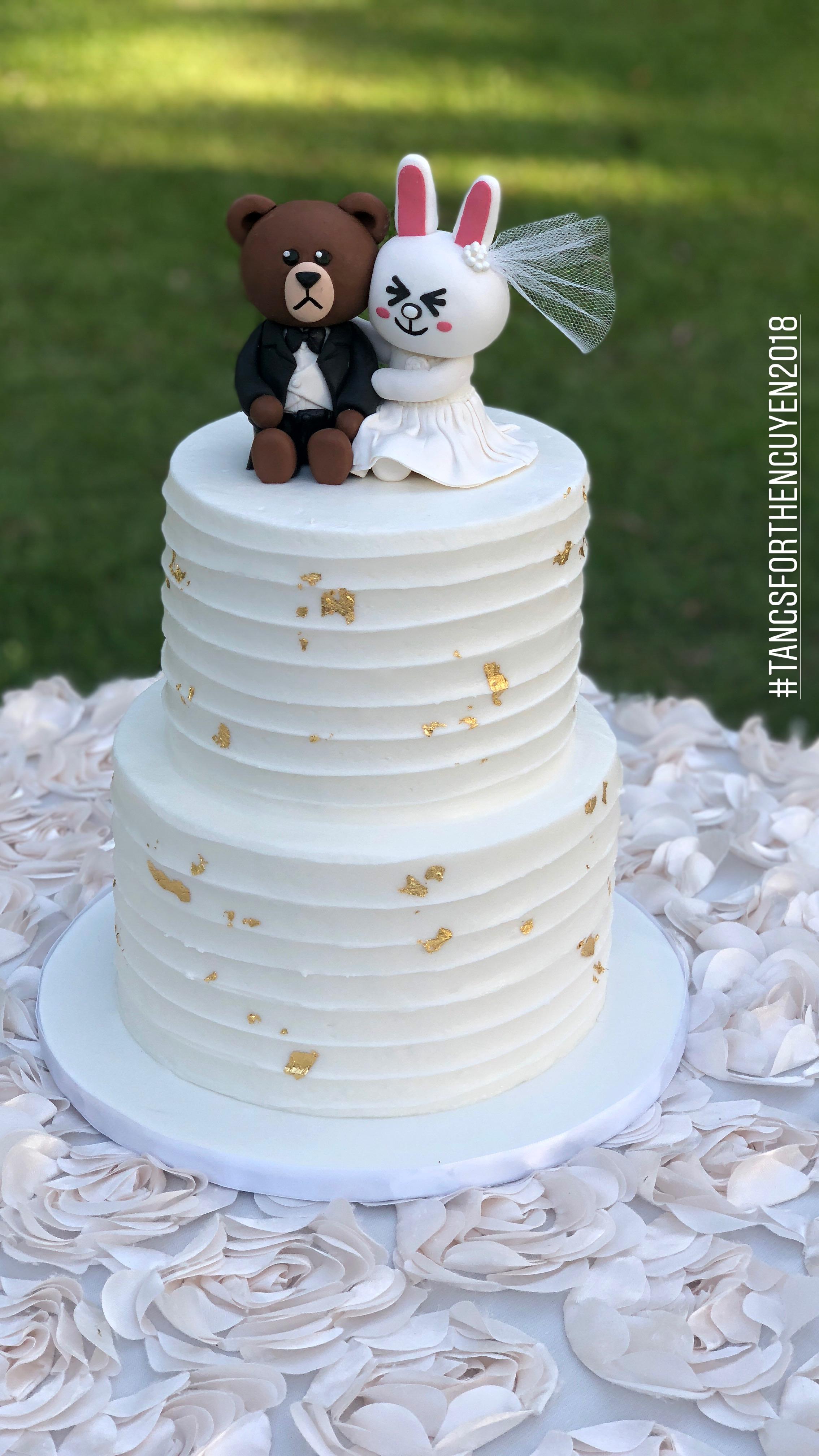 Wedding | A Cake Life