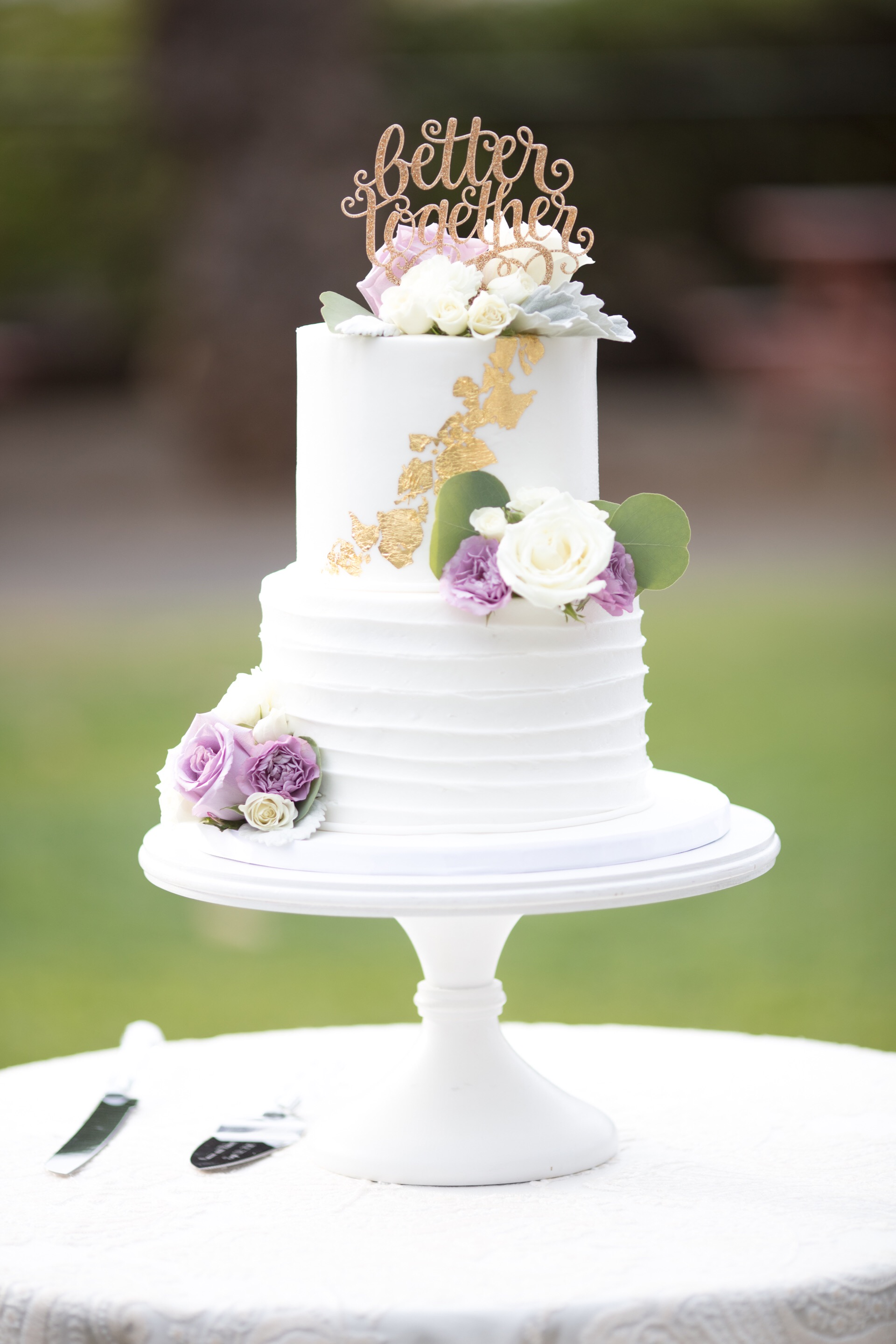 Adorable Ideas Of Purple Wedding Cakes with Prices - Best Home ...