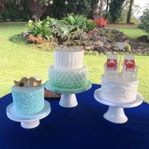 Cake Trio 1