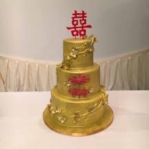 Chinese 50th Anniversary
