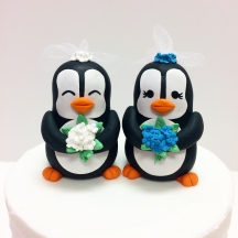 Penguin Brides