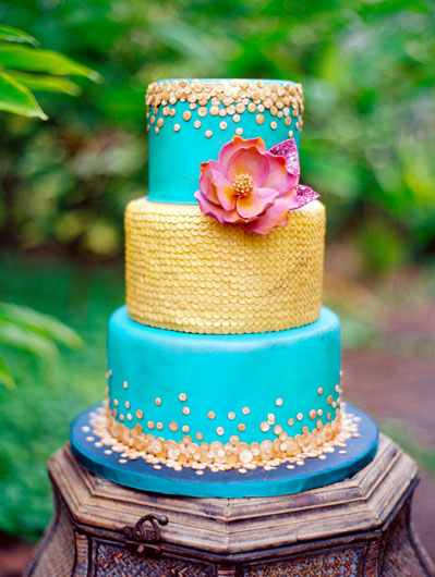Fondant A Cake Life