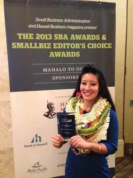 SBA Award Pic