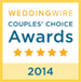 A Cake Life, Best Wedding Cakes in Honolulu  - 2014 Bride's Choice Award Winner