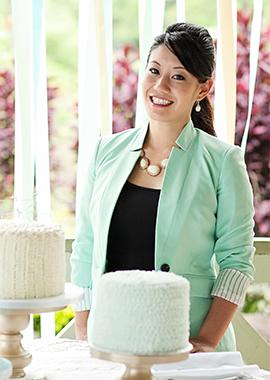 Kristin Kato A Cake Life