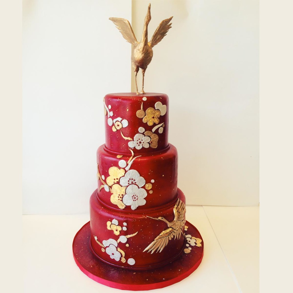 Anne Namba Cake1